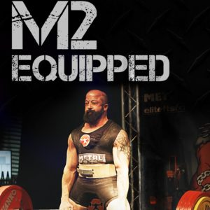 M2 Equipped Ebook